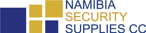 Namibia Security Supplies cc logo